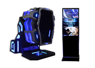 10 CMB 360 Degree VR Cinema Seats Coin Operated / 9D VR Chair