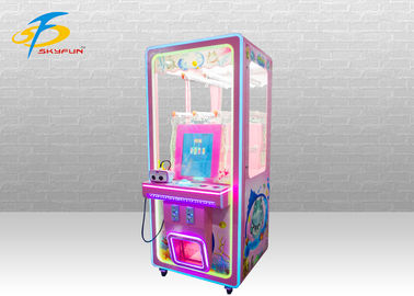 Children VR Theme Park , Coin Operated Toy Out 9D Arcade Game Machines