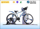 China 3D / 4D / 5D / 7D / 9D Virtual Exercise Bike , Indoor Cycling Simulator With 9D VR Cinema company