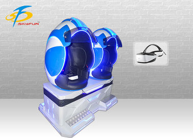 China 2019 The Most Popular VR Cinema Machine And Two Pairs DeepoonE3 VR Glasses factory