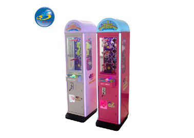 100W Amusement Park Coin Operated Arcade Games Magic House Gift Machine
