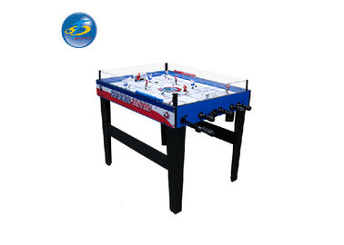 China 2 Players Battle Coin Operated Table Game Ice Hockey Century Game Machine factory